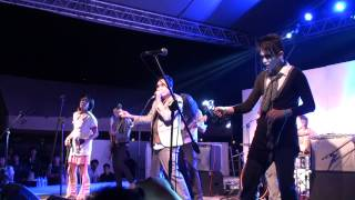 Tanya Markova - Sound Check + Da Facebook Song HD (Live @ UST CFAD 11.15.2013)