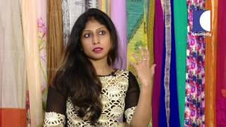 Sticking with the trends - Arshiya Naina - AN Boutique | LADIES HOUR 26-07-2016 | Kaumudy TV