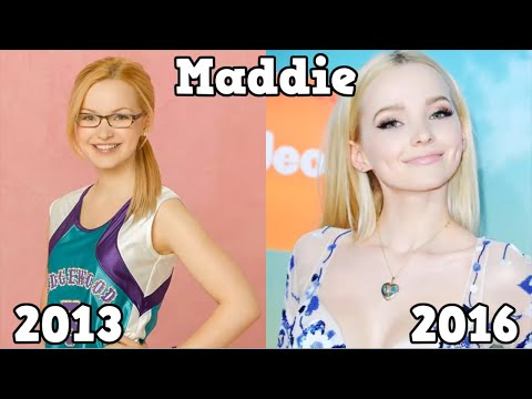 Xxx Mp4 Liv Y Maddie Antes Y Después 2016 3gp Sex