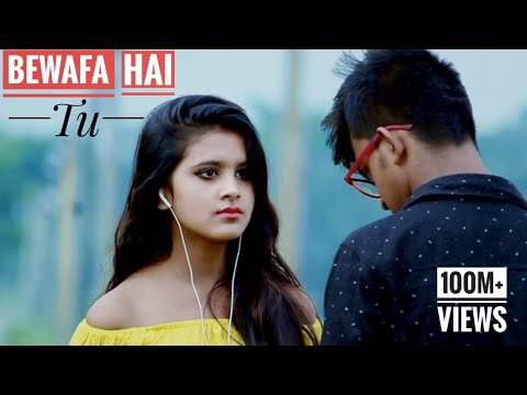 Xxx Mp4 Bewafa Hai Tu Heart Touching Love Story 2018 Latest Songs 2018 RDS CREATIONS 3gp Sex