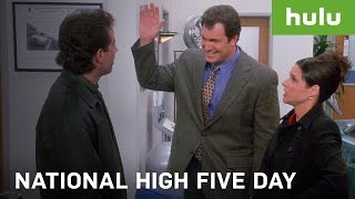 National High Five Day • Hulu