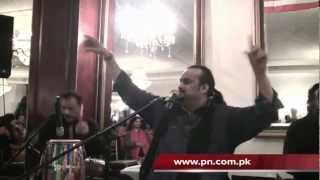 Qawal Amjad Sabri