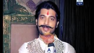 Maharana Pratap passes away!