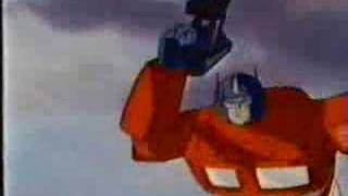 Transformers opening theme