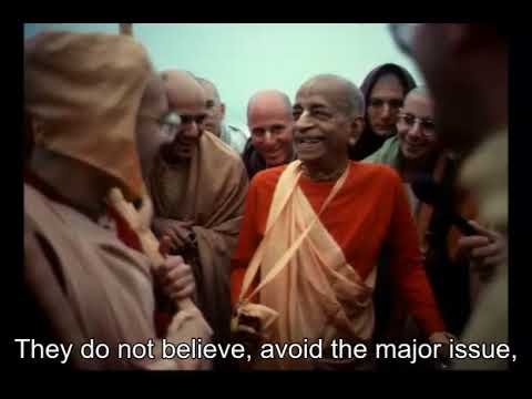 Xxx Mp4 Prabhupada 0845 Even The Dog Knows How To Use Sex Life It Doesn T Require A Freud S Philosophy 3gp Sex