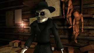 Puppet Master: The Game!