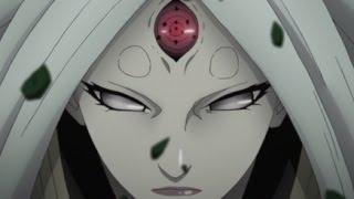 Review Naruto Shippuden Episode 459: La Terrible Kaguya entre en Action !!!!!
