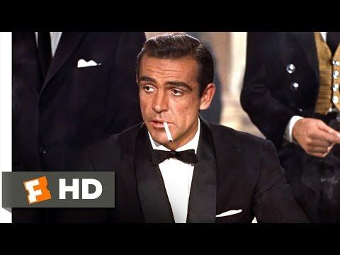 Xxx Mp4 Dr No 1 8 Movie CLIP Bond James Bond 1962 HD 3gp Sex