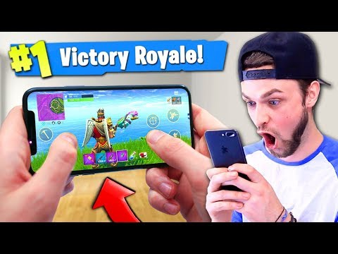 Xxx Mp4 NEW MOBILE Fortnite Battle Royale GAMEPLAY Victory Royale 3gp Sex