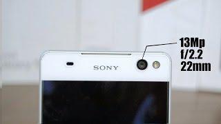 مراجعة سونى سى 5 | Sony Xperia C5 Review