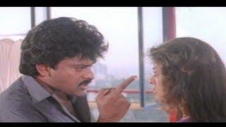 Gharana Mogudu Full Movie Part 06/13 - Chiranjeevi, Nagma, Vani Viswanath