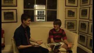 Smythe House Film 2012 - Your Time It Smythe