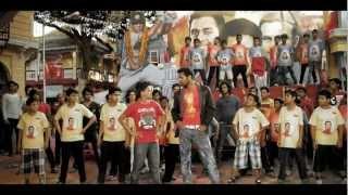 Dhool Tucker - Official Full Song Video feat. Prabhudeva