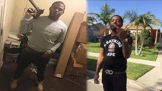 Lil Dee (600) vs Dotarachi/S.Dot: Twitter Beef + Prince Snoop Responds!!