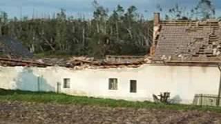 Tornado Jaryszów