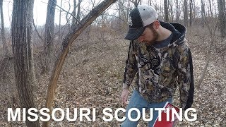 Missouri Scouting Trip | The Hunting Public