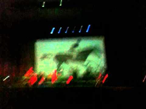 H7G (Himno de la Séptima Galaxia) Teatro Variedades 2012