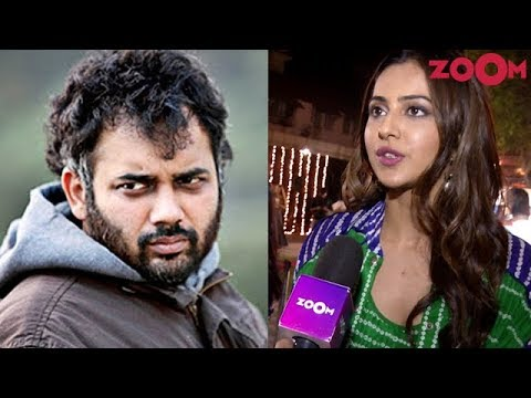 Xxx Mp4 Rakul Preet REACTS On Sexual Harassment Allegations Against Luv Ranjan 3gp Sex