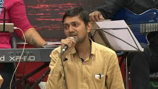 Paradhin Aahe Jagati - Geet Ramayan -  Yogesh Patil