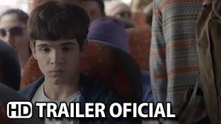 Hoje Eu Quero Voltar Sozinho Trailer Oficial (2014) HD