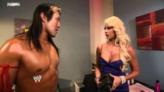 WWE NXT: Yoshi Tatsu