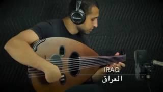 كل الوان الفن العالم العربي في وصلة موسيقية هادئة ، كم اغنيه تعرفها ؟!