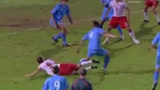 QWC 2010 San Marino vs. Poland 0-2 (10.09.2008)