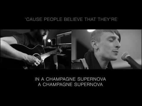 Xxx Mp4 Oasis Champagne Supernova Cover 3gp Sex
