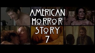 AMERICAN HORROR STORY 7: Coming Soon