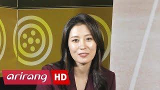 [Showbiz Korea] Actress Moon So-Ri(배우 문소리) Interview