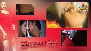 Actress Bhavana Sizzling Hot Collection | Honey Bee Movie Hot Scene | Bhavana Ozhimuri Hot