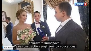 Young People Moving To Krasnodar! Southern Russian City Reaches One Million Inhabitants