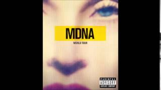 Madonna - Revolver (MDNA Tour Audio)