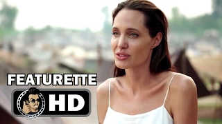 FIRST THEY KILLED MY FATHER Featurette (2017) Angelina Jolie Netflix Drama Movie HD