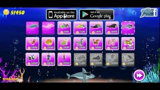 My Dolphin Show 7 Walkthrough