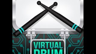 KUN ANTA - VIRTUAL DRUMMING COVER