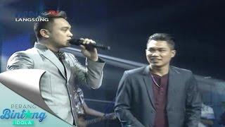 "Armada Band Feat. Gilang Dirga "" Buka Hatimu "" Perang Bintang Idola (25/9)"