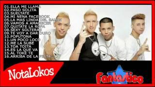 Lo Mejor de Los NotaLokos -  MIX de Todos sus Exitos!
