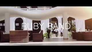 "RUBY BAND -""Usichoke"" (Official Video)"