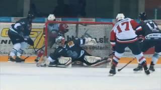 GALAVEČER UMB Hockey Team 2017 - 2. tretina