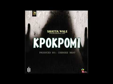 "Shatta Wale – ""Kpokpomi"""