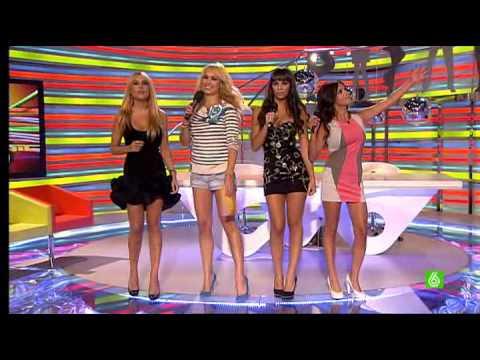 SLQH El descoordinado regreso de las Mamma Mia Girls