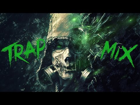 Best Gaming Trap Mix 2017 🎮 Trap Bass EDM & Dubstep 🎮 Gaming Music Mix 2017 by DUBFELLAZ