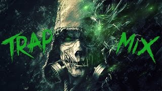 Best Gaming Trap Mix 2017 🎮 Trap, Bass, EDM & Dubstep 🎮 Gaming Music Mix 2017 by DUBFELLAZ