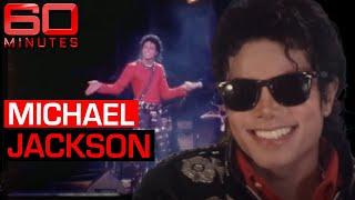 Bad company (1987) - Very rare Michael Jackson interview   60 Minutes Australia