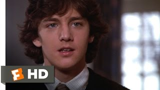 Class (1983) - Nice to Meet You, Mrs. Burroughs Scene (7/11) | Movieclips