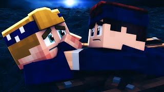 BABYS AUF DER TITANIC! | Minecraft Hide and Seek