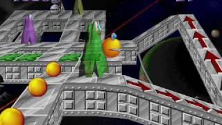 3D Maze Man : Amazing Adventures ~ Fantasy Land - Part 2
