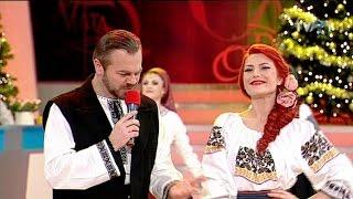 Elena Gheorghe şi Ionuţ Fulea - Bagă, Doamne, Luna-n nori (@O dată-n viaţă)