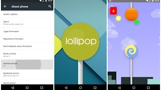 HOW TO MAKE SAMSUNG GALAXY GRAND DUOS ANDROID 5.0 LOLLIPOP